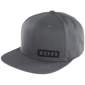 ION Logo Cap grey